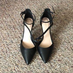 Aldo Black Women's Heels